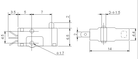 cat811s复位电路