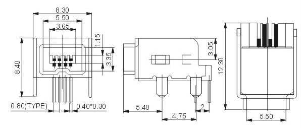照明工业 插座 音频,视频插座 usb接口   上一个 下一个> 举报