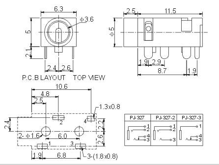 电路 电路图 电子 原理图 446_336