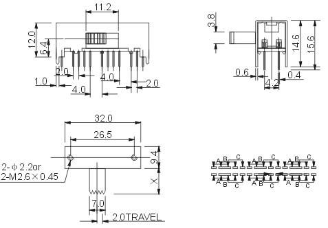 电路 电路图 电子 工程图 平面图 原理图 477_332