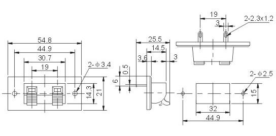 电路 电路图 电子 原理图 544_268