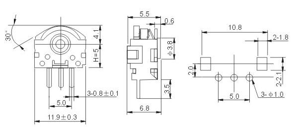 集成电路(ic)-编码器-编码器,解码器尽在阿里巴巴-市