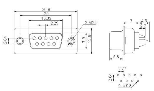电路 电路图 电子 原理图 522_308