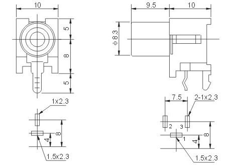电路 电路图 电子 原理图 470_328